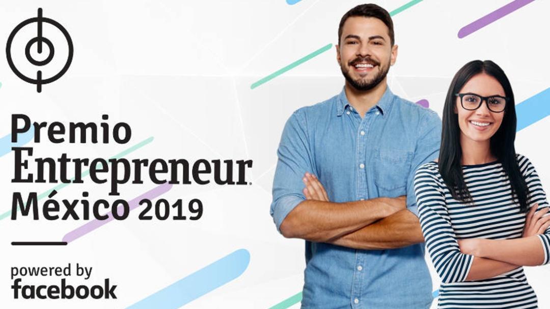 Premio Entrepreneur 2019
