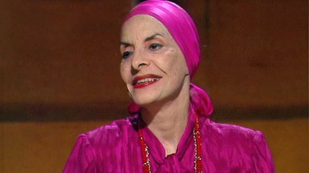 Muere a los 98 años Alicia Alonso, leyenda de la danza cubana