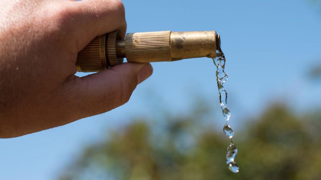 SOPITAS: Fake News de los cortes de agua en la CDMX
