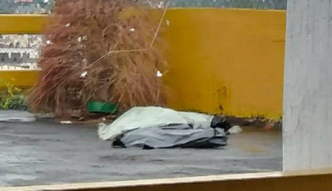 Identifican el cuerpo de la mujer encontrado en un estacionamiento