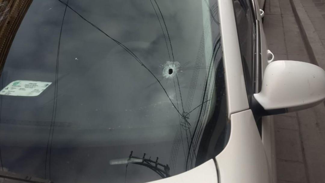 Agreden a balazos a un agente del MP en Lagos de Moreno