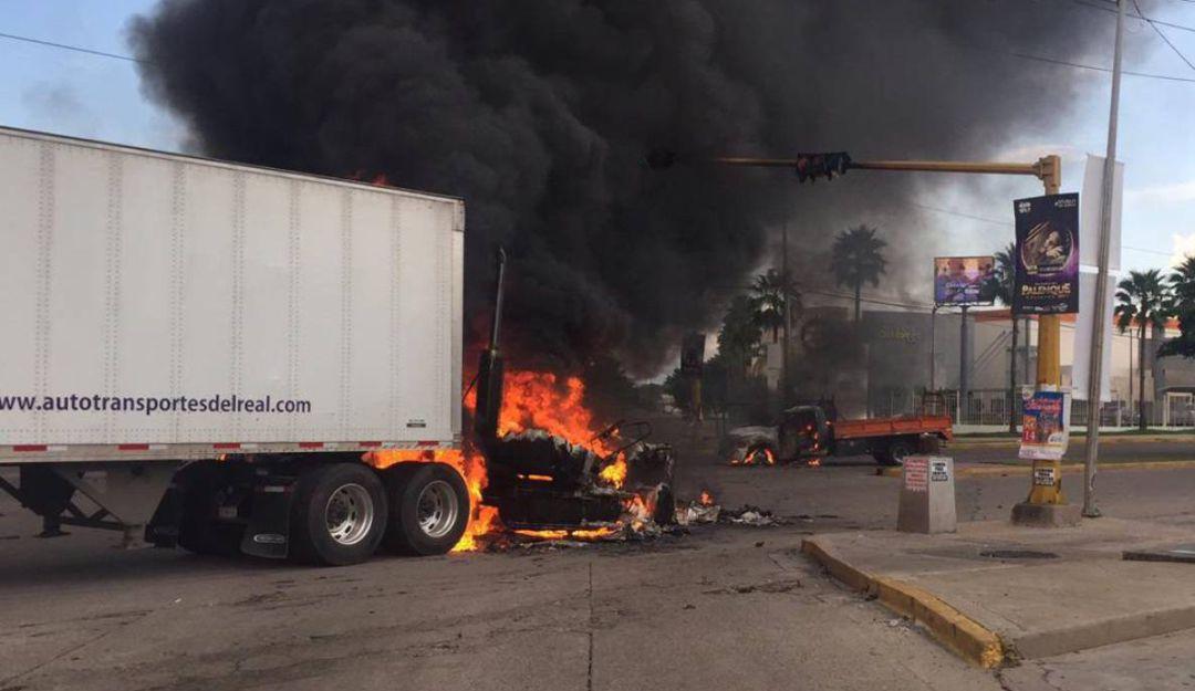 Gobierno de Sinaloa pide a ciudadanía mantener la calma