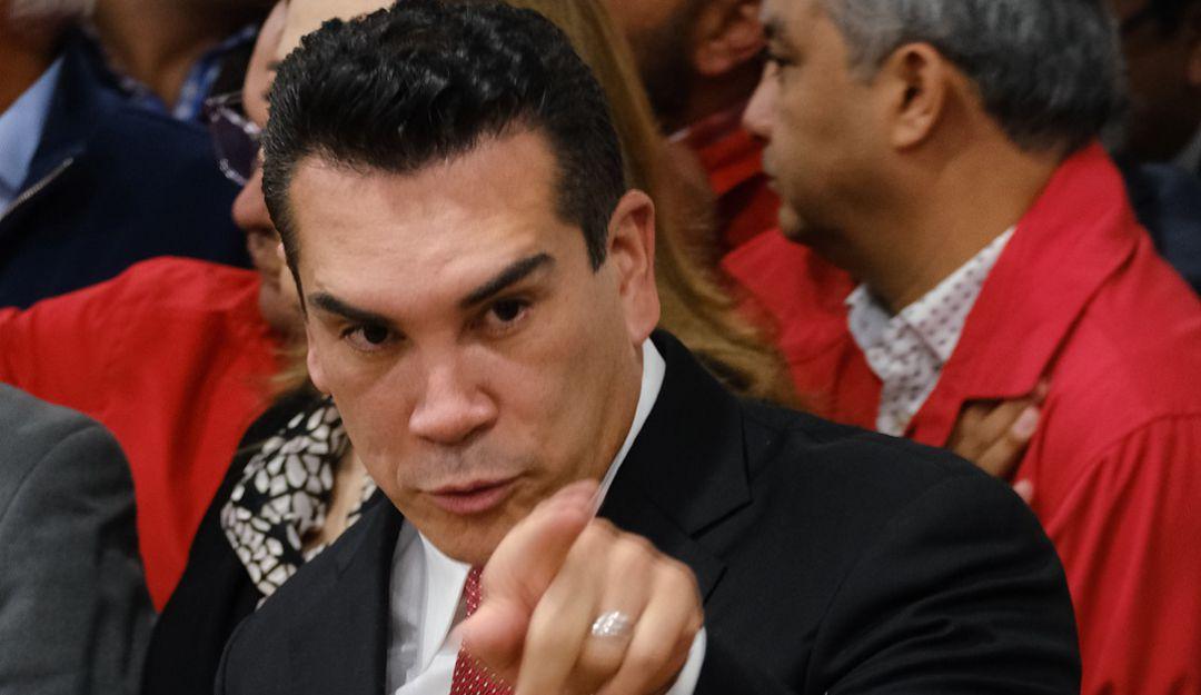 """PRI va contra """"Ley Bonilla ante la SCJN"""