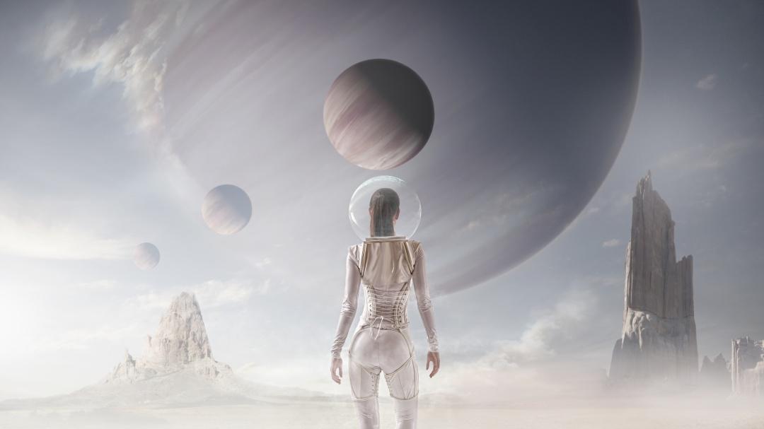 #LaSemanaDelEspacioWFM: Películas sobre el espacio que debes ver