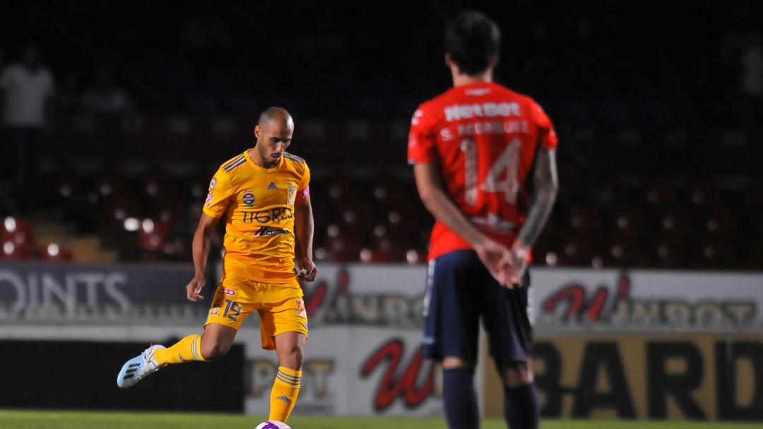 La histórica protesta de los jugadores del Veracruz