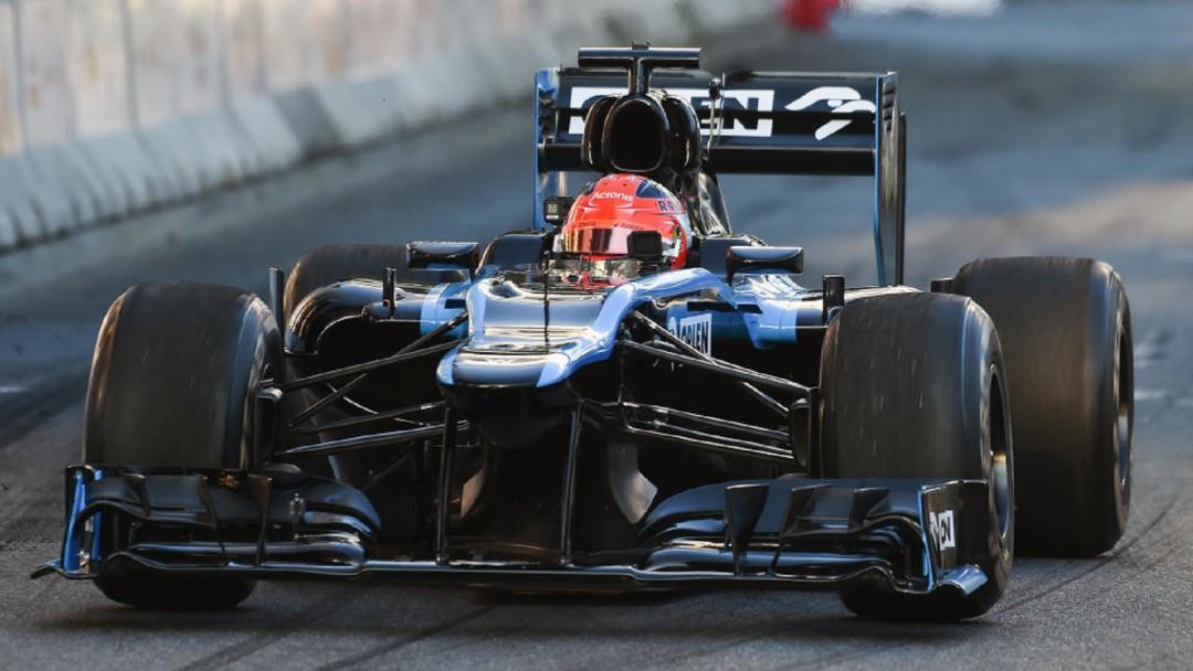 SOPITAS: La semana del Gran Premio de México