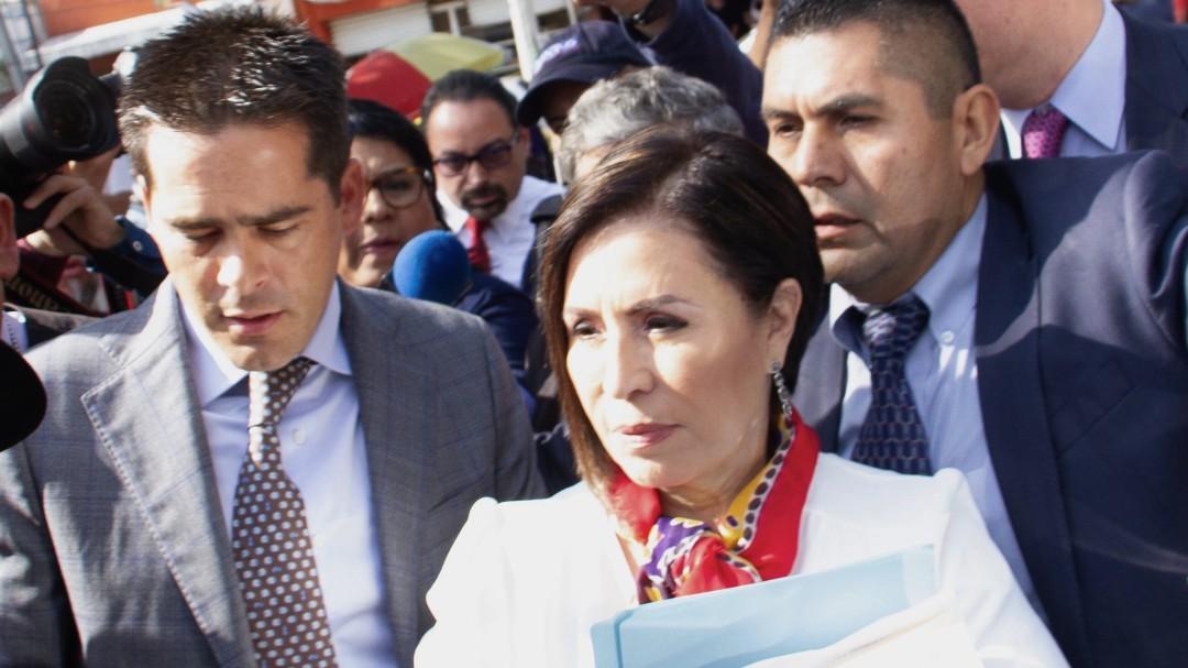 Robles podría quedar libre en 48 horas: Xavier Olea