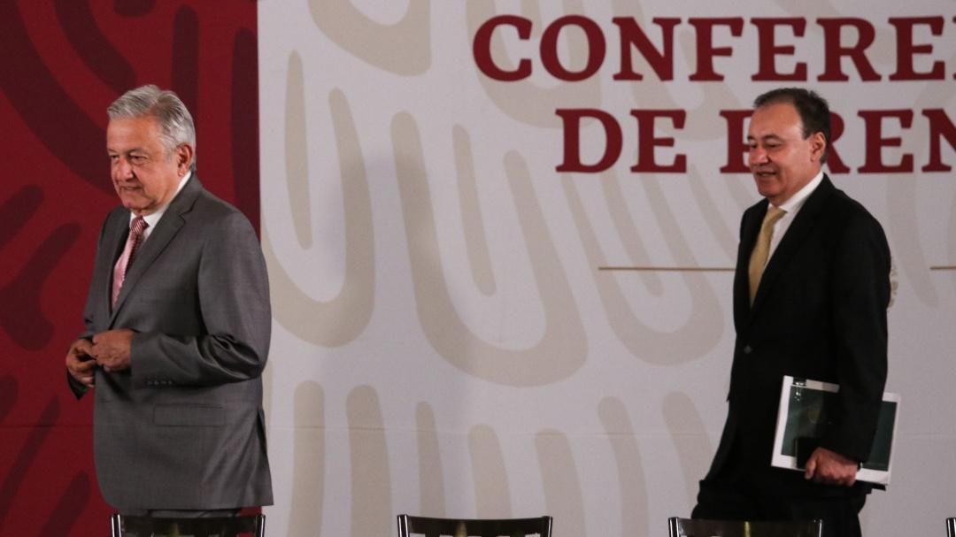 Denuncia PAN a AMLO y a Durazo ante FGR por liberar al hijo de El Chapo