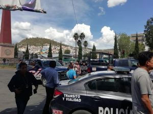 Fue abatido autor de crisis de rehenes en Pachuca, Hidalgo: Fayad