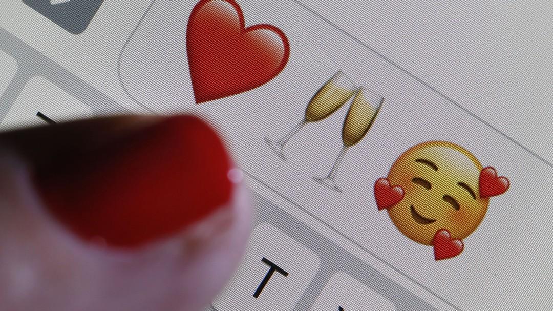 Los emojis más utilizados en el 2019