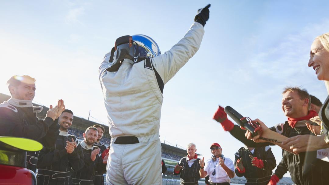 GP de Japón, gana Valtteri Botas