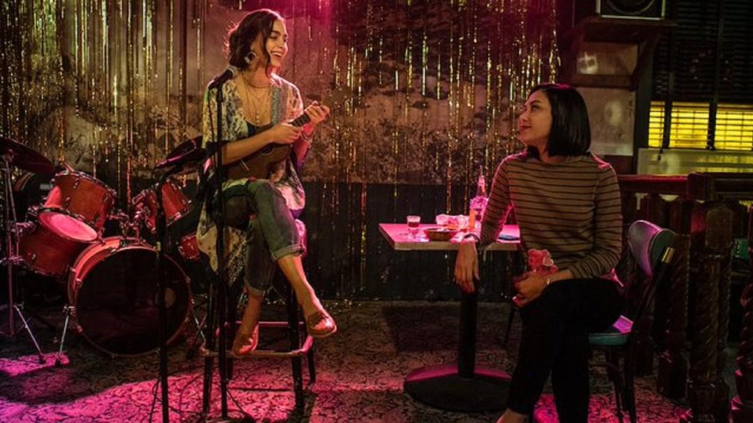 #ExclusivaWFM: Linda Cruz platica con Melissa Barrera y Mishel Prada