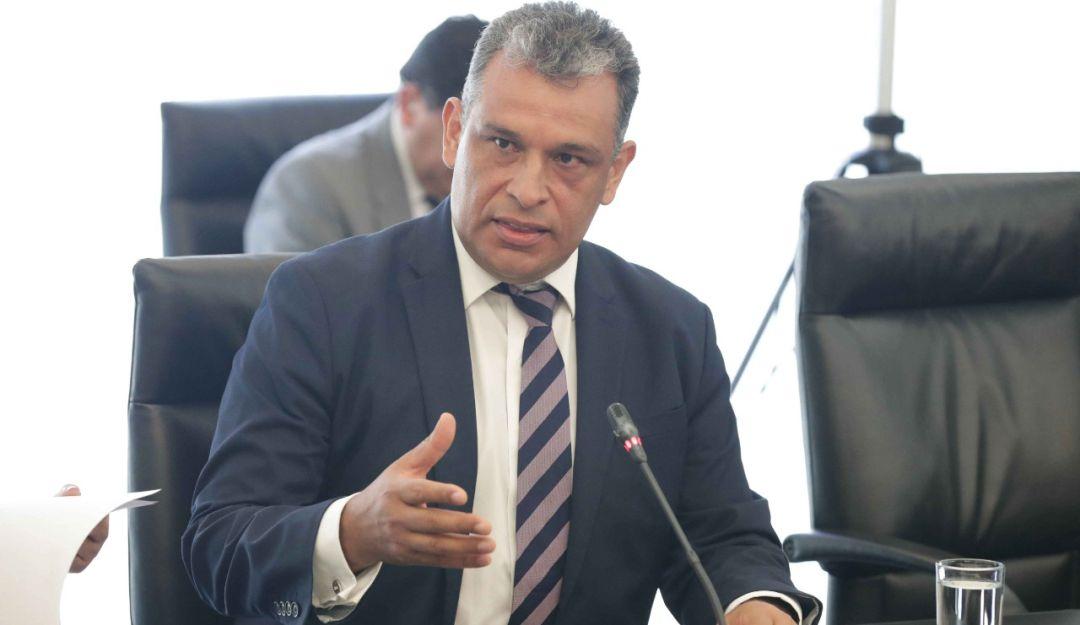 Felipe Álvarez busca la presidencia de la CNDH