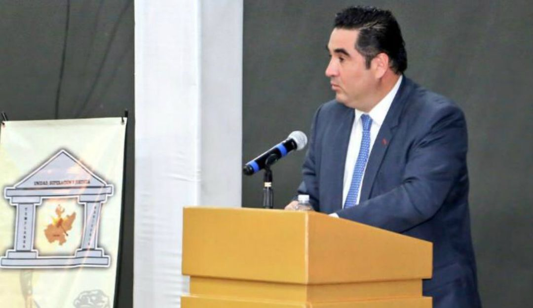 Llega primer amparo al Poder Judicial contra la Reforma Constitucional