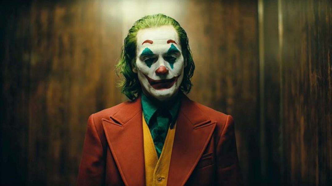 #Joker, mas que un personaje