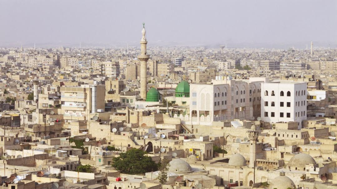 #PensarElMundoWFM: Maruan Soto, hace un análisis de lo que ocurre en Siria