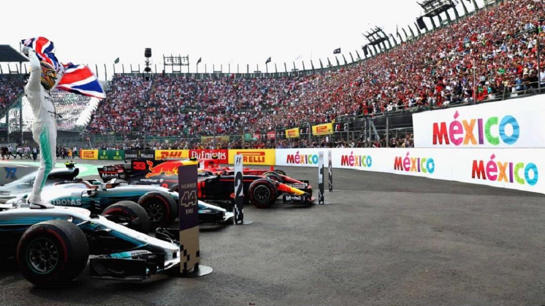 Datos curiosos de la Fórmula 1