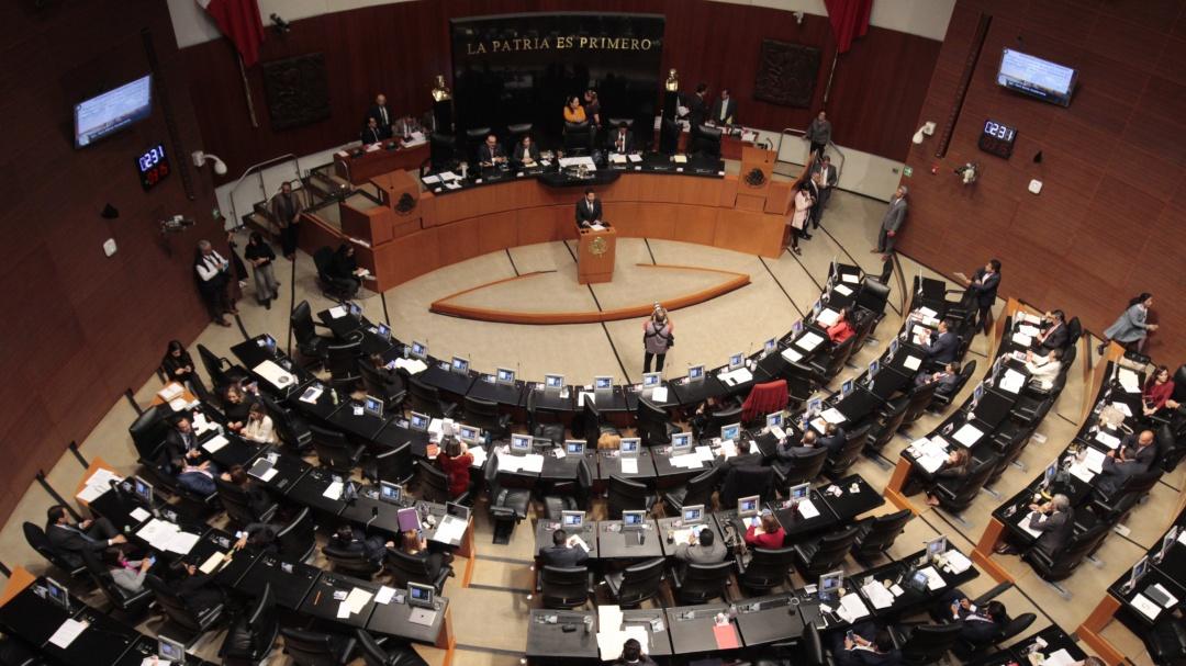 Avala Senado prohibir condonaciones de impuestos
