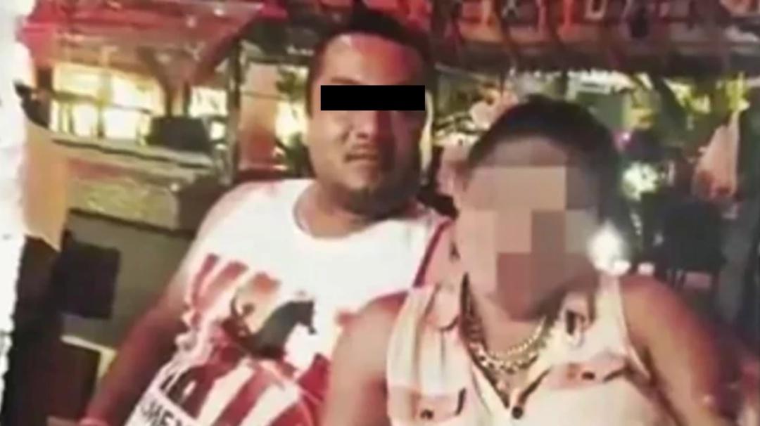 """La paradisíaca propiedad de """"El Marro"""" que incautaron en Guanajuato"""