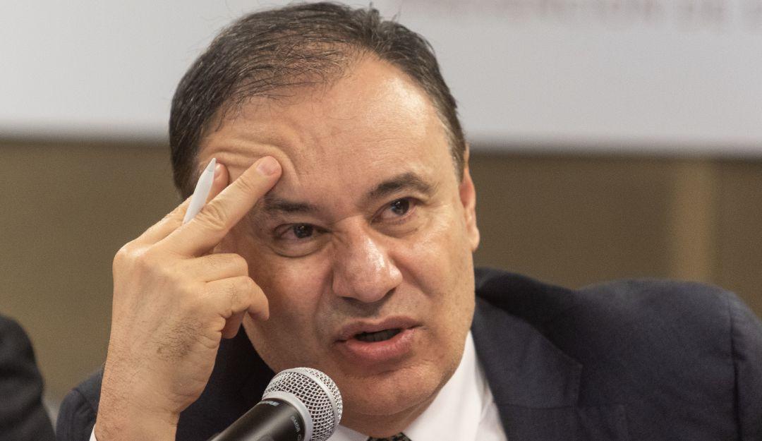 """A esos puestos no se renuncia, dice Durazo tras """"culiacanazo"""""""