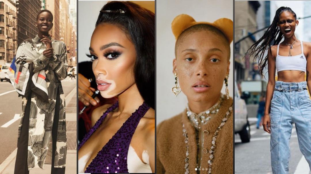 Rompen estereotipos; las 4 modelos que han sido nominadas como las mejores