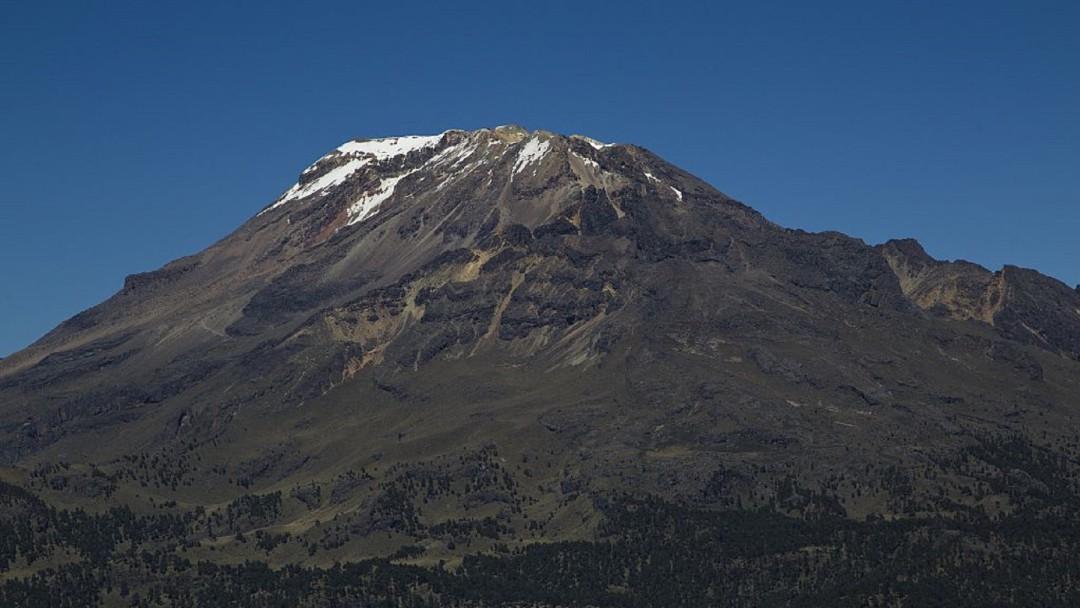 SOPITAS: ¿Qué creo la confusión en la supuesta explosión del Iztaccíhuatl?
