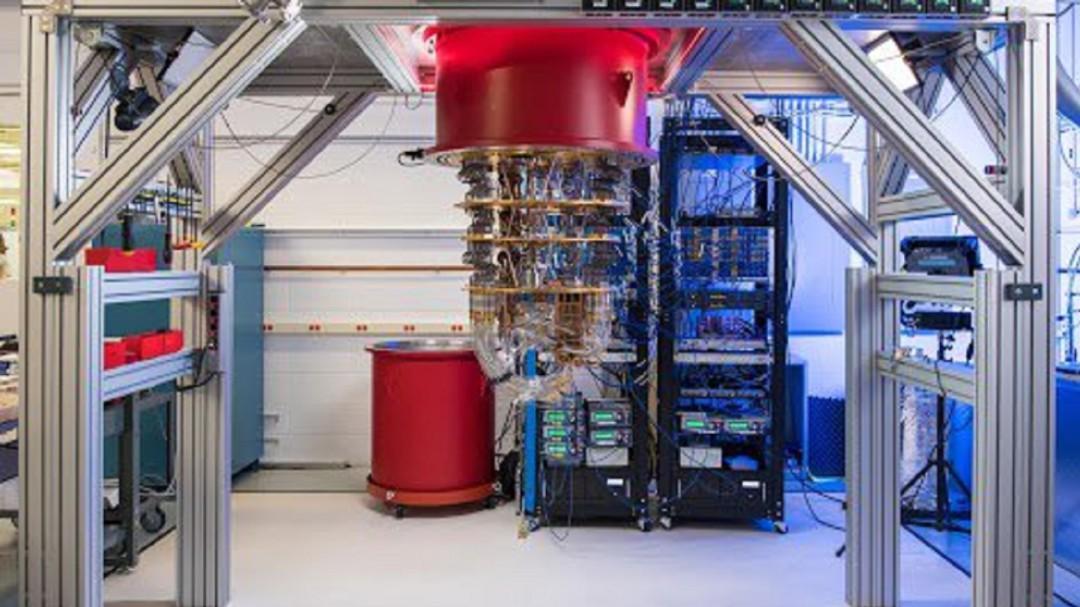 SOPITAS: Google crea la computadora cuántica