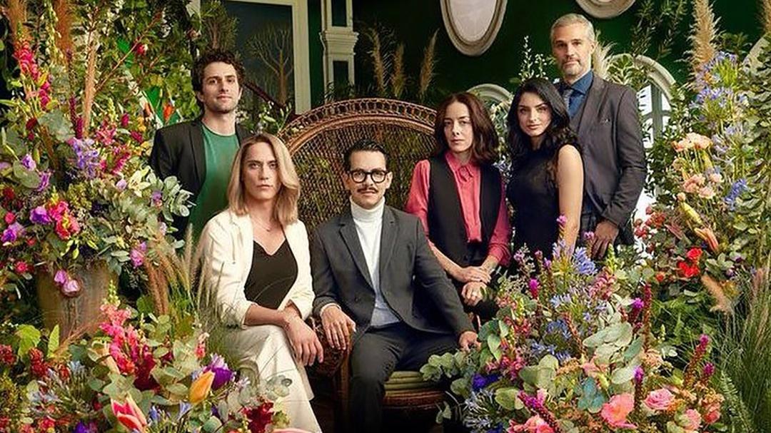 De Película: La casa de las flores