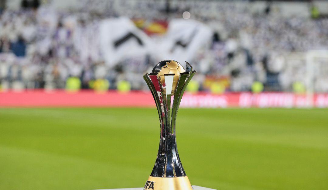 México podría organizar el Mundial de Clubes del 2025