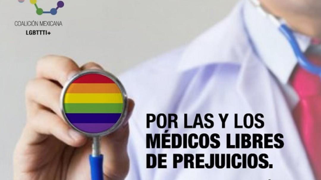 """""""Objeción de conciencia"""" es inconstitucional: Coalición Mexicana LGBTT"""