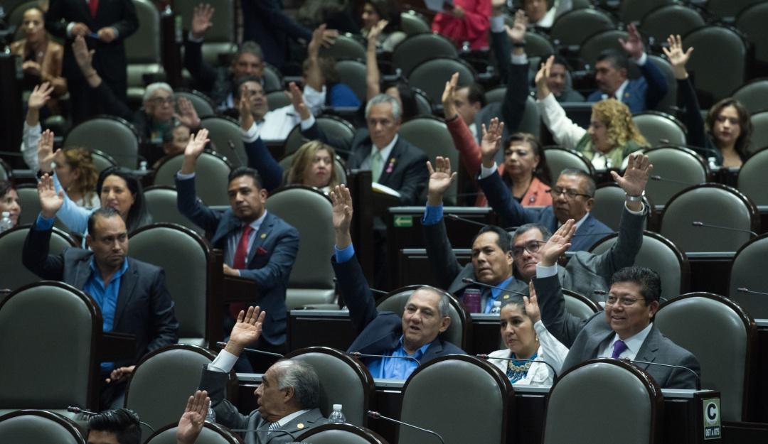 Aprueban diputados creación de órgano que sustituye al Seguro Popular