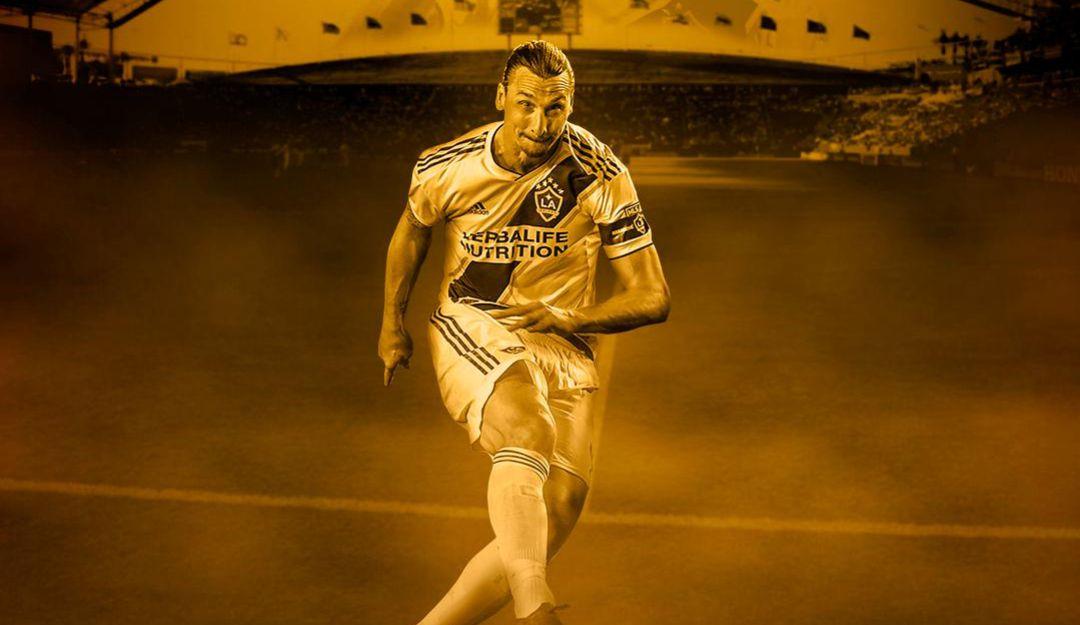 La grosería de Zlatan Ibrahimoviç al ser eliminado en la MLS
