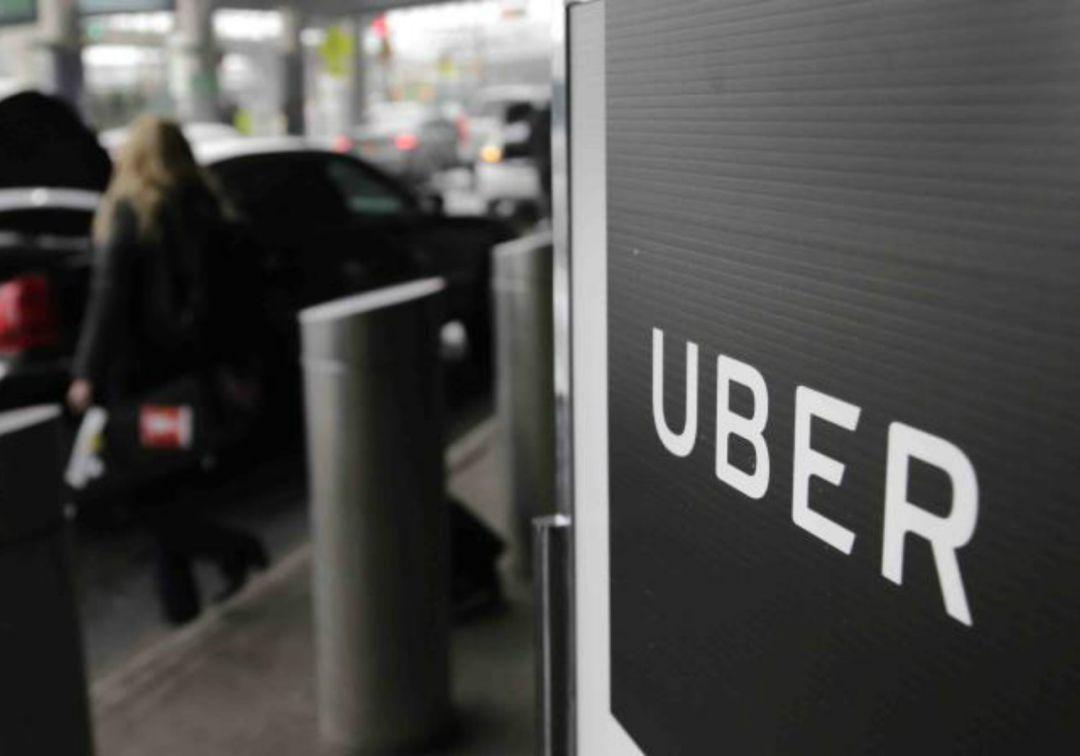 Secretaría del Trabajo registra varias quejas contra Uber