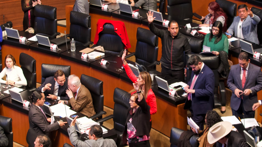 """Senado """"le corrige la plana"""" a diputados en Ley de Ingresos"""