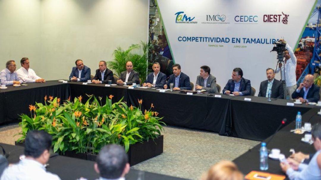 Reconoce Coneval a Tamaulipas por iniciativa para mejorar desarrollo social