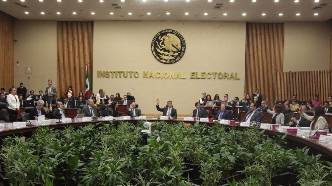 Comienza INE batalla legal para salvaguardar la democracia en BC