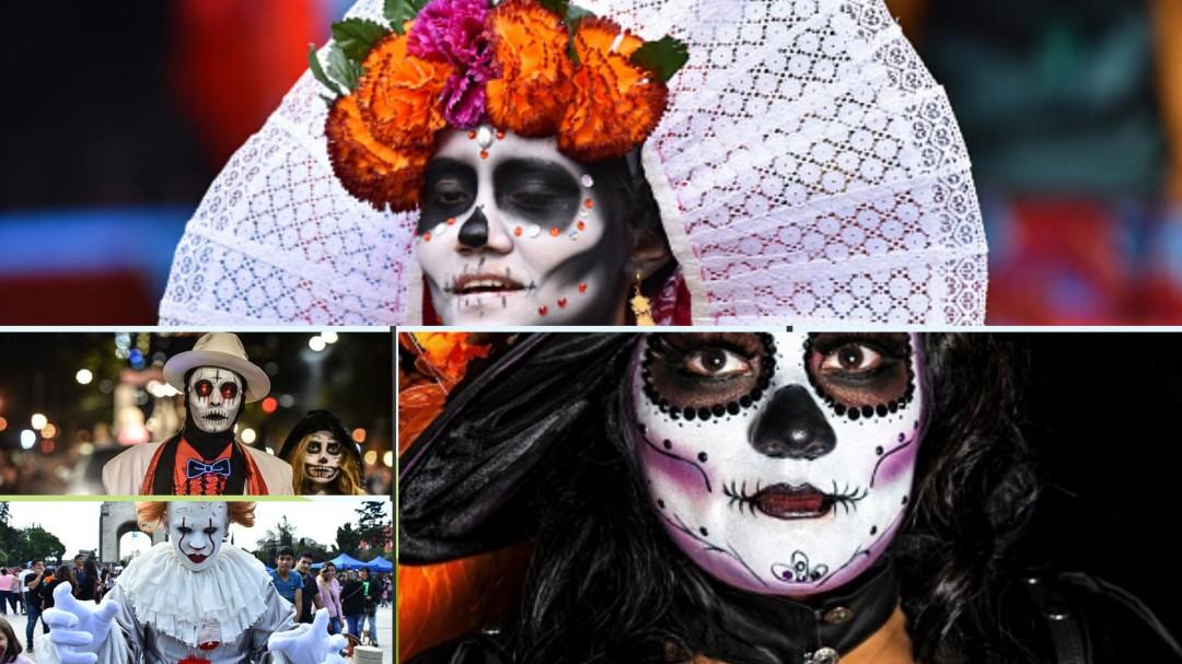 SOPITAS: Google dio a conocer los disfraces más buscados este año
