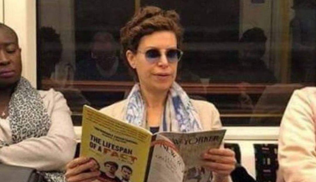 Karime Macías paga 150 mil libras para seguir proceso en libertad