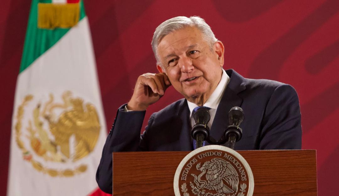 Felicita AMLO a presidentes electos de Argentina y de Bolivia