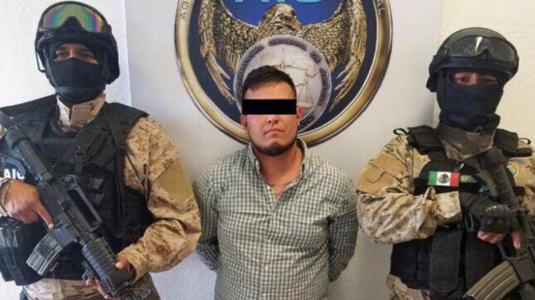 Integrantes del Cártel de Santa Rosa de Lima planeaban poner bomba en avión