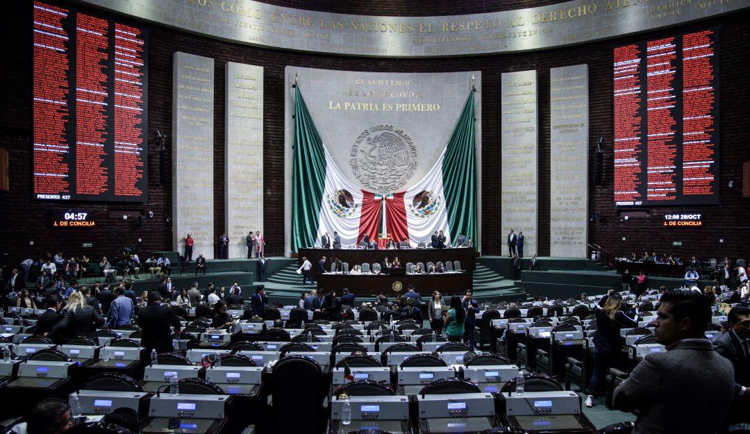 Esta tarde diputados aprobarán eliminar el fuero presidencial