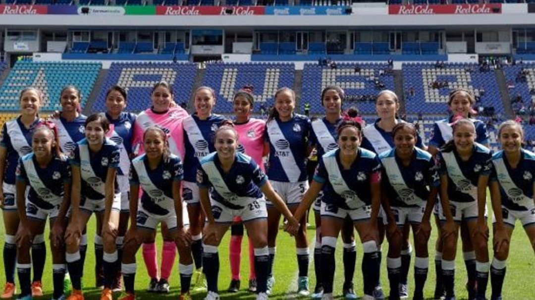 SOPITAS: Liga femenil del Puebla acusa a árbitro de acoso