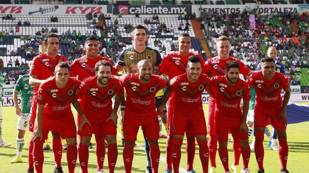 La larga agonía del Veracruz para volver a ganar