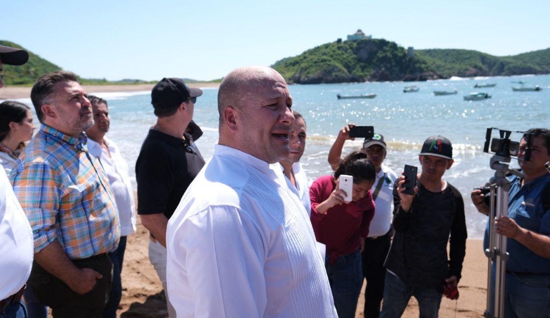 Presentará Enrique Alfaro su informe de gobierno