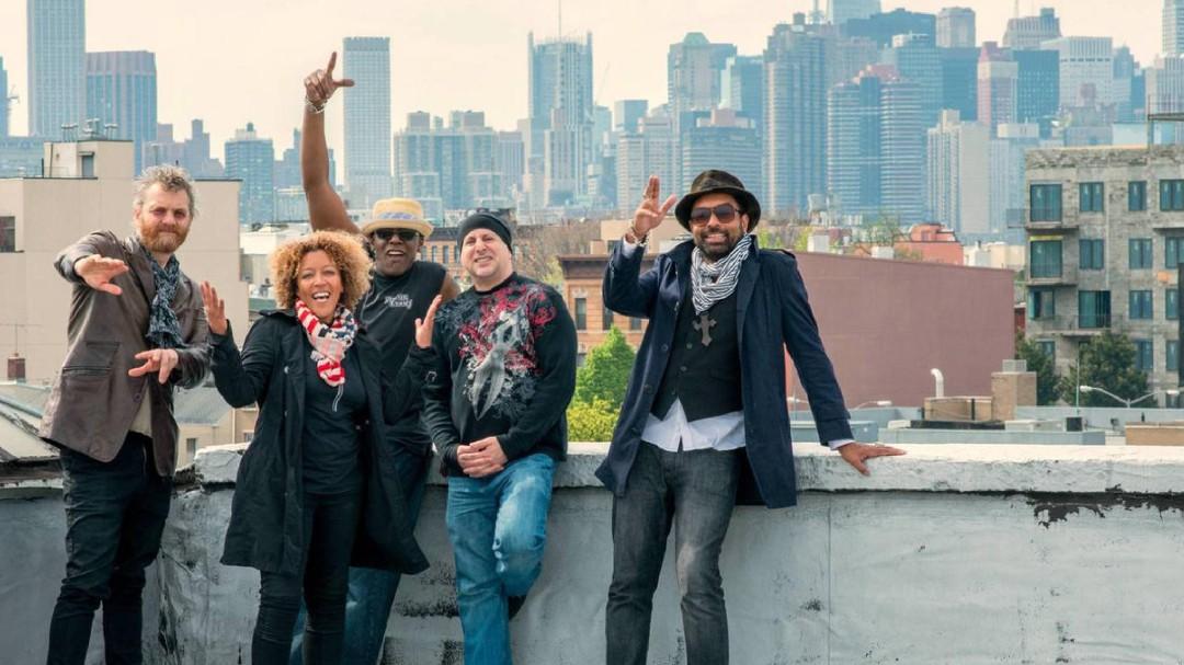 #MARTESFUNK: Brooklyn Funk Essentials