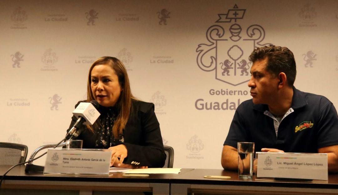 DIF Guadalajara tendrá campaña de donación de ropa invernal