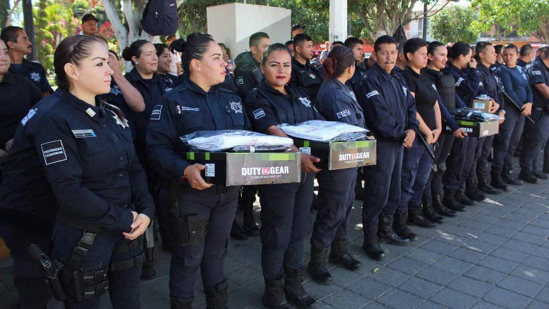 Intentan asesinar a policía de El Salto
