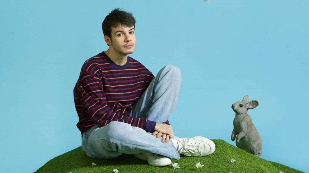 #MIERCOMENDACIONES: Rex Orange County
