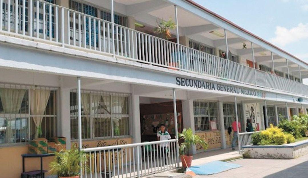 Dengue pega a escuelas