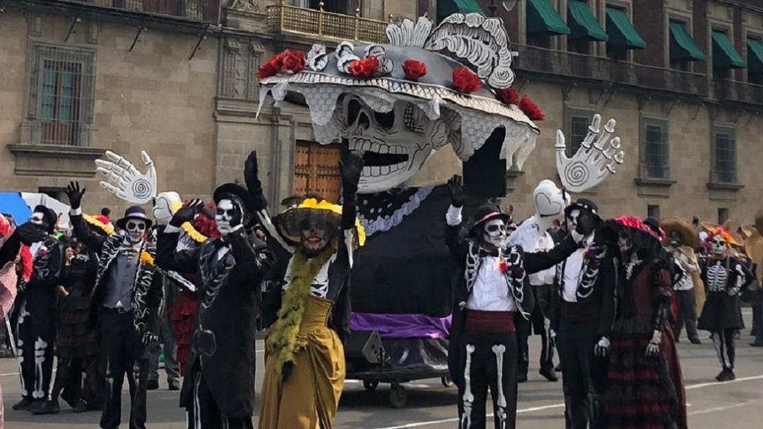 Día de Muertos, una tradición que evoluciona